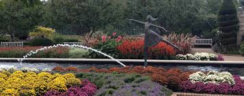 Overland Park Botanical Garden 2015 Iwgs Symposium International Waterlily Water Gardening