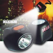 msha approved cordless mining lights for sale portable 1 watt 120 lumens led mining light for mineral industry