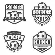 soccer logo vectors photos psd files free download