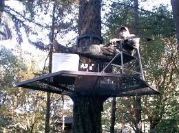 48 best tree stands and safety images on tree stands