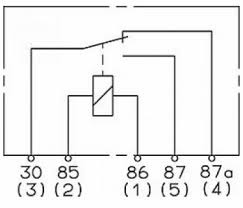 hella relay 4rd wiring diagram wiring diagram and schematic design