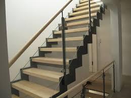 stahl holz treppe stahlholztreppen hannover treppen stahlholz für innen und außen