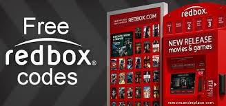 redbox promo codes updated august 2nd 2016 removeandreplace