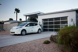 nissan leaf real world range dailytech nissan to start leaf production in u s this week