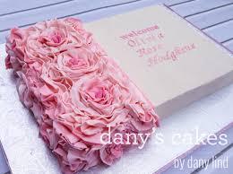 half rosette sheet cake sheet cakes pinterest rosettes cake