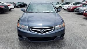 acura tsx 2008 acura tsx in gainesville fl for sale