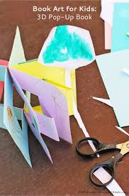 diy pop up books for children to make i u0027m sure it u0027s possible to
