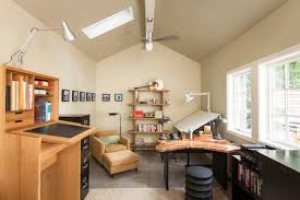 home office interior design how to design a healthy home office that increases productivity
