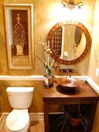 Oval Mirrors For Bathroom by Photo Page Hgtv