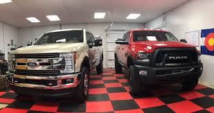 which off roader is right for you 2017 ford f 250 diesel fx4 vs