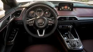 mazda 2016 models and prices 2016 mazda cx 9 crossover suv review with price horsepower and