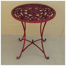 Antique Bistro Table Antique Bistro Table Antique Furniture Sold Ruby