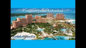 hotel atlantis nassau bahamas hotel atlantis veja agora youtube