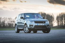range rover land rover sport 2017 2017 land rover range rover sport review images car images