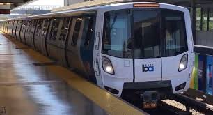new bart cars fail safety inspection thanksgiving rollout