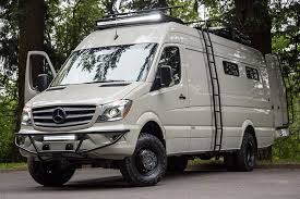 motorhomes mercedes valhalla 4x4 mercedes sprinter mobile home by outside