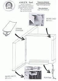 panneaux de chambre froide exemple montage