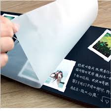 paper photo albums christmas diy photo albums parchment paper scrapbook photo