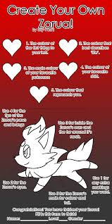 Creat Your Meme - create your own zorua meme by sky yoshi on deviantart
