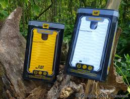 gadget reviews cat active urban rugged phone case updated