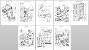 worksheet middle ages worksheets luizah worksheet essay