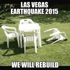 Earthquake Meme - funniest meme reactions to nevada earthquake www ktnv com lol