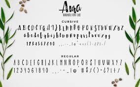 font para sites de clip art