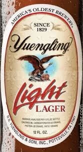 Yuengling Light Alcohol Content Yuengling Light Lager Beer Pennsylvania Usa Prices