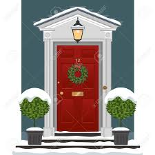Red Front Doors Red Front Door Clipart In Canada On Furniture Design Ideas Home