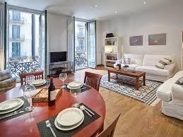 bright l for bedroom bright 2 bedroom apartment with balcony homeaway dreta de l
