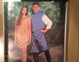 mens john smith costume john smith costumes and pocahontas costume pocahontas costume women etsy