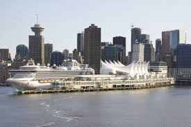 alaska cruises from vancouver details of all alaska cruise ships