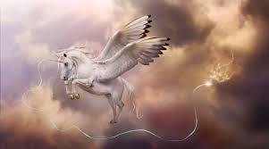 fantasy digital art wings angel flowers hd wallpaper