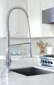 kohler black kitchen faucets designer kitchen faucets fitbooster me