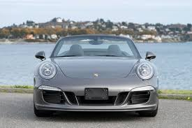 porsche 911 carrera gts cabriolet 2015 porsche 911 carrera 4 gts cabriolet pdk silver arrow cars ltd