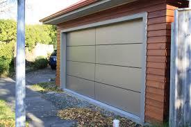 glideaway garage doors ltd linkedin glideaway designer series sectional garage door acp cladding over aluminium frames contact glideaway today for your garage door requirements
