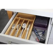 drawer organizers kitchen storage u0026 organization the home depot