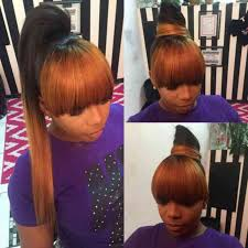 weave ponytail statement adorable weave ponytail simple stylish haircut