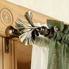 Double Drapery Rod Set Sweet Room I Clearly Need To Get Out My Curtain Rods At A Fifth