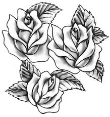 how to draw a tattoo rose the best tattoo 2017