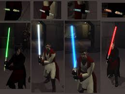 Light Saber Color Meanings Blue Milk U0026 Cereal What Color Would Your Lightsaber Be Ask A Jedi