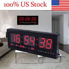 lighted digital wall clock wall clock digital dipyridamole us