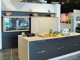 showroom cuisine cuisine sur mesure par un véritable artisan ecocuisine troyes aube
