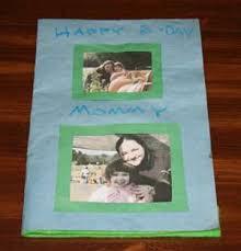 homemade birthday card all kids network