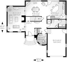 atwater victorian style home plan 032d 0595 house plans and more
