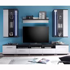 Wohnzimmerschrank Trento Funvit Com Landhausküchen Blau