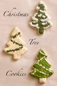 Elegant Christmas Cookie Decorations by Beep Beep It U0027s Christmas Christmas Tree Cookies Cookie
