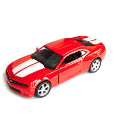 model car toy 1 32 rmz city camaro gz554005 1 32 36 scale 5 inch diecast vehicles