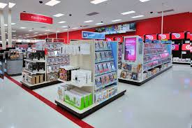Shelving At Target by At Target No More Games Behind Glass Wired