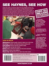 toyota avensis petrol 98 jan 03 haynes repair manual haynes